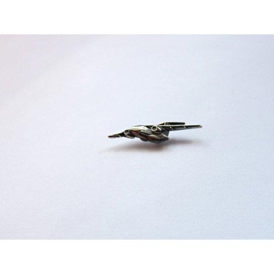 Значок авиационный Ан-148