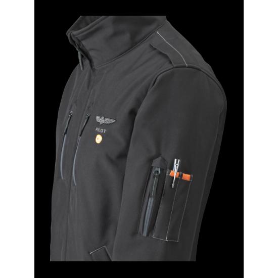 Куртка авиационная P.J. GENERAL AVIATION мужская