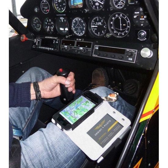 Крепление для iPhone I-PILOT 6&7 PLUS