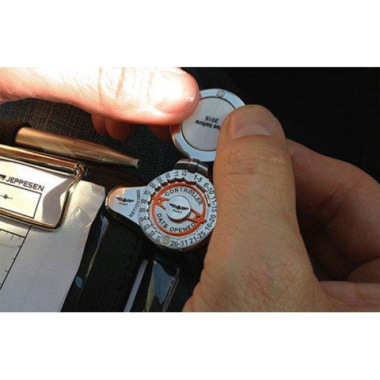 Набор, детектор монооксида углерода (CO), Design4Pilots, PILOT CONTROLLER KIT