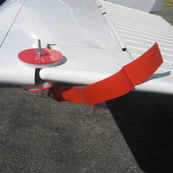 Aircraft Pad-Lok