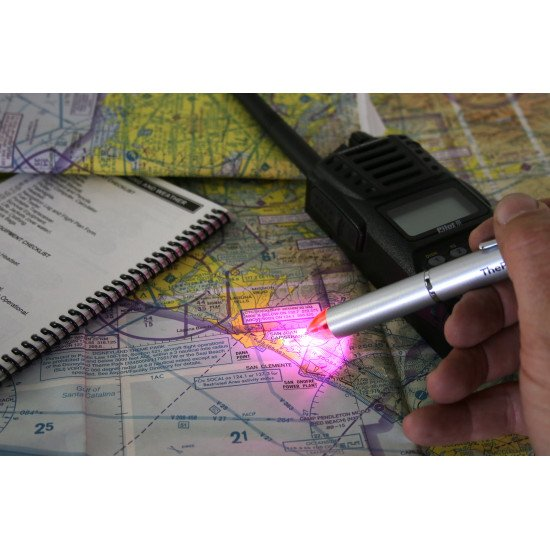 Ручка пилота The Pilot's Pen NEW