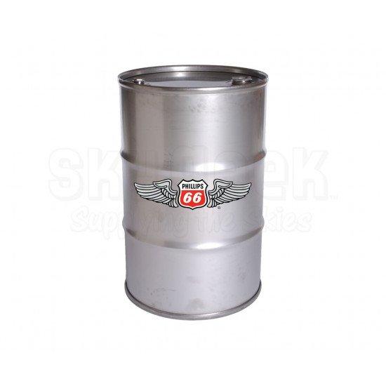 Авиационное масло Phillips 66 X/C 20W-50 Multiviscosity Aircraft Engine Oil - 55 Gallon Drum