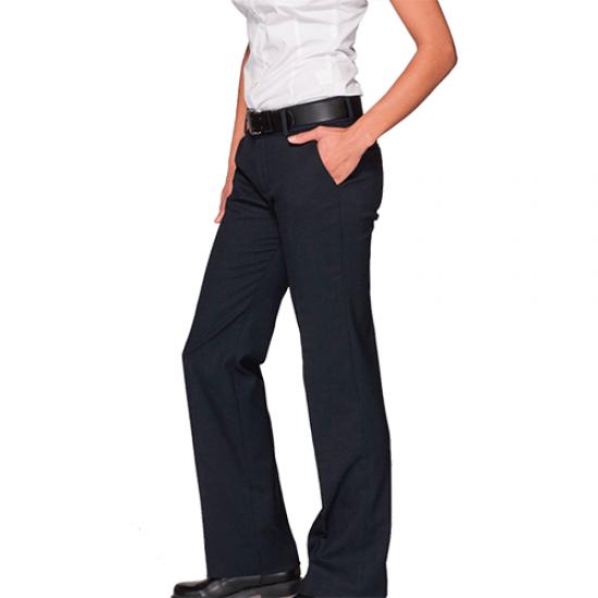 Брюки форменные женские A Cut Above Uniforms