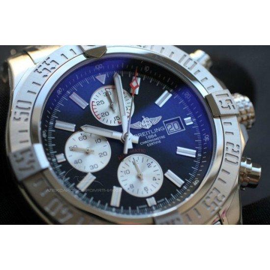 Часы авиационные Breitling Super Avenger II
