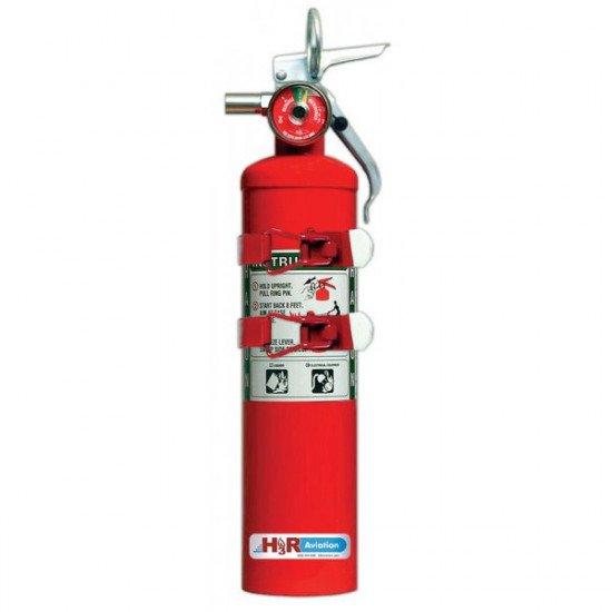 Огнетушитель Хладон 1211 H3R C352TS / H3R C352TS Halon 1211 Fire Extinguisher