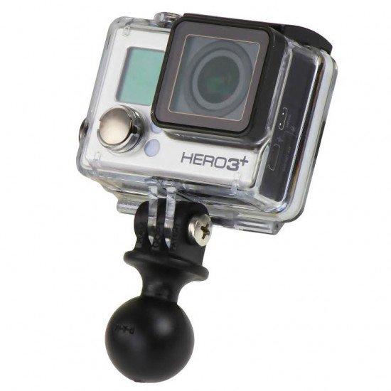 Крепление в кабину авиационное RAM Mounts GoPro Camera Adapter для камеры GoPro