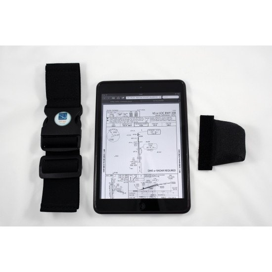 Чехол наколенный AppStrap для планшета Ipad mini