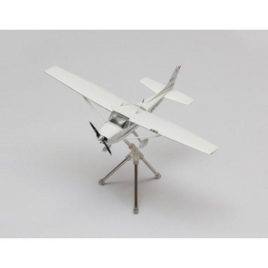 Модель самолета Sporty's Cessna 172 Skyhawk Die-Cast Model