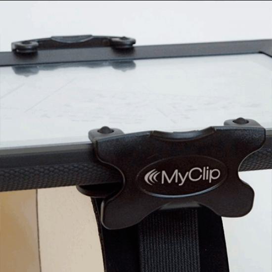Крепление в кабину авиационное MyClip