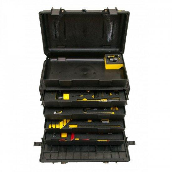 Набор инструментов для ремонта электрооборудования