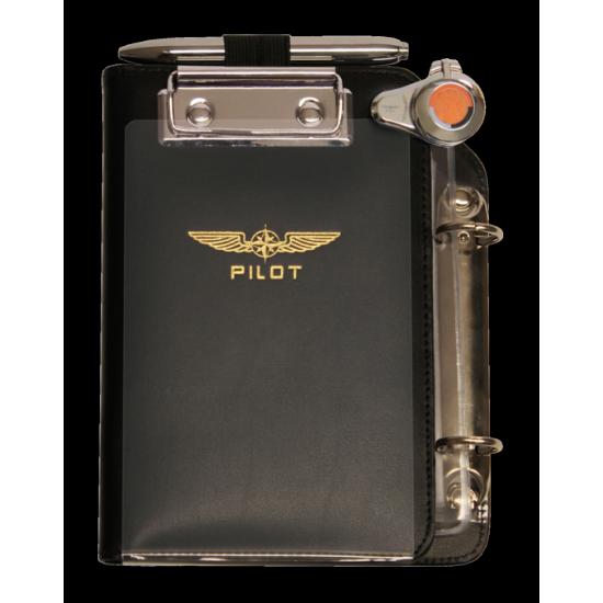 Наколенный планшет летчика DESIGN 4 PILOTS PICCOLO PROFI