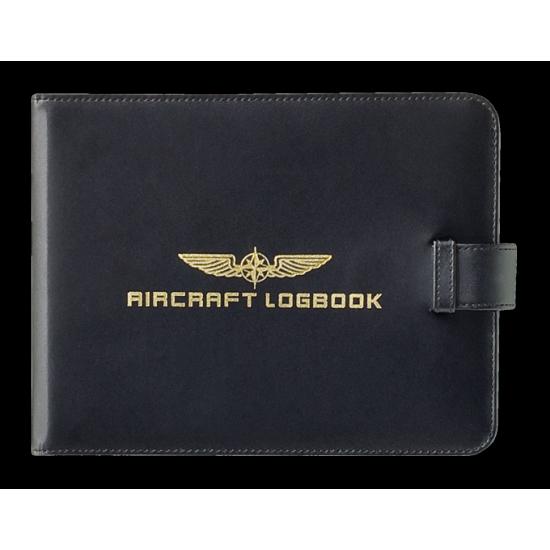 Обложка для летной книжки / AIRCRAFT LOGBOOK