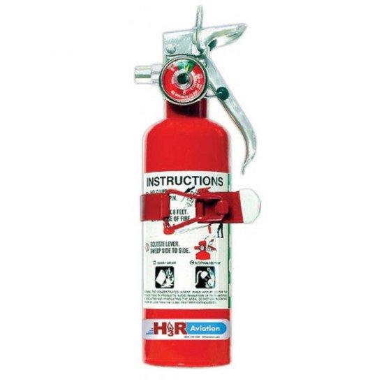 Огнетушитель Хладон 1211 H3R A344T / H3R A344T Halon 1211 Fire Extinguisher