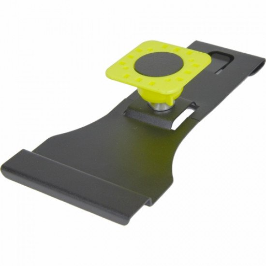Original Kneeboard Adapter with PPK-1 Installed