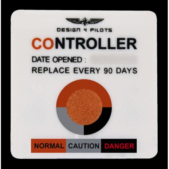 Портативный детектор СO PILOT CONTROLLER
