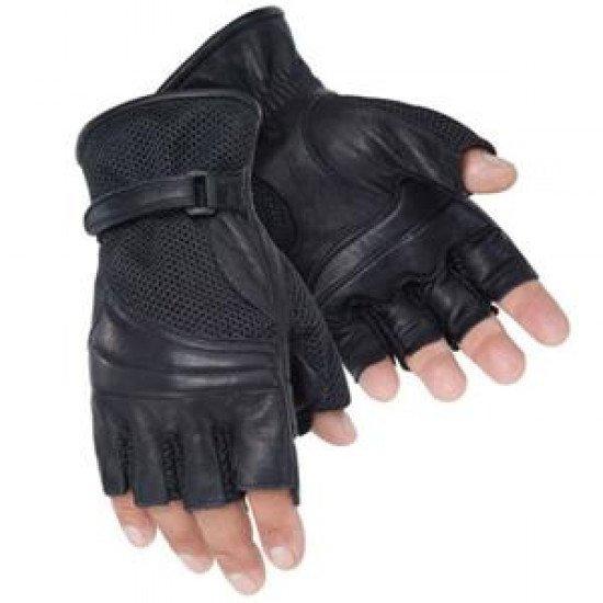 Tourmaster Gel Cruiser 2, перчатки без пальцев