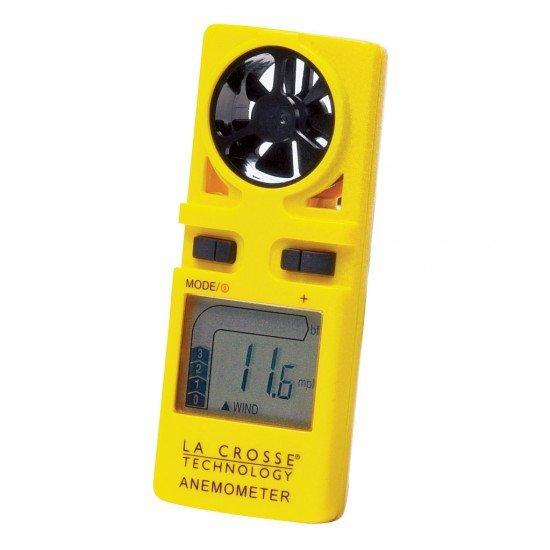 Цифровой измеритель ветра / Digital Wind Meter