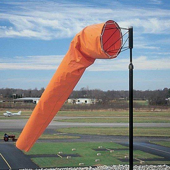 Ветро-указатель