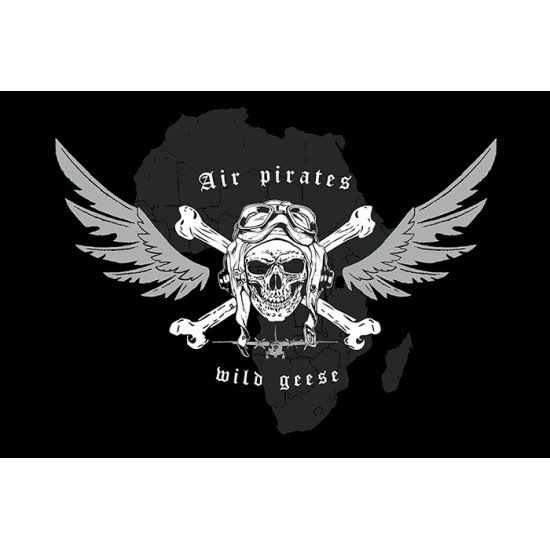 """Воздушные пираты """"Африка"""""""