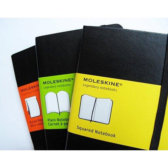 Блокнот Moleskine Classic средний